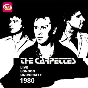 Image for 'Live London University 1980'