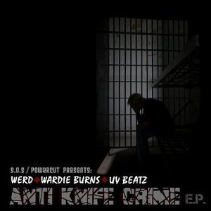 Image for 'Anti-Knife Crime EP'