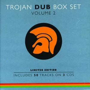 Image for 'Trojan Dub Box Set: Volume 2'
