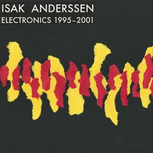 Image for 'Electronics 1995-2001'