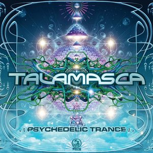 Image for 'Psychedelic Trance'