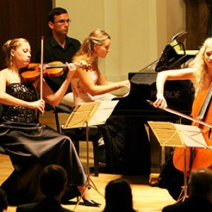 Image for 'Puella Trio'