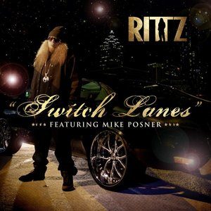 Image for 'Switch Lanes (feat. Mike Posner) - Single'
