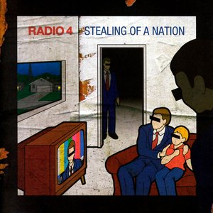 Image for 'Stealing Of A Nation'