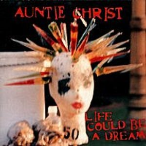 Image for 'Auntie Christ'