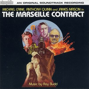 Image for 'The Marseille Contract'