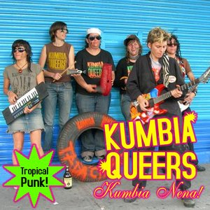 Image for 'Kumbia Queers'