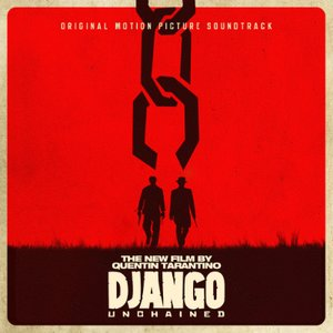 Image for 'Django Unchained Soundtrack'