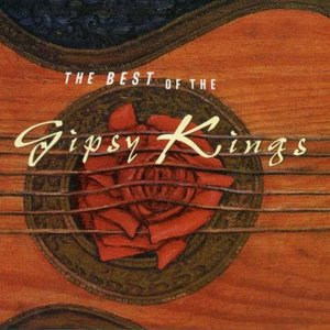 Bild för 'Best Of The Gipsy Kings'
