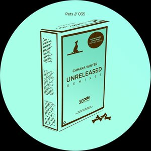 Image for 'Unreleased Remixes'