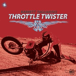 Image for 'Throttle Twister'