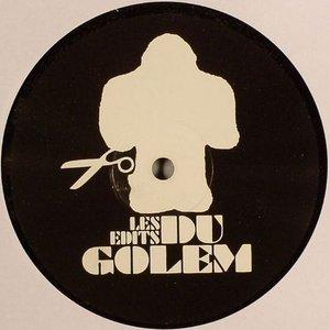Bild für 'LES EDITS DU GOLEM'