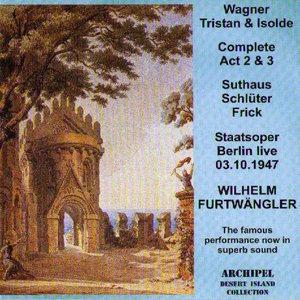 Image for 'Tristan Und Isolde : Act III : Mild Und Leise'