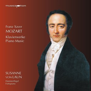 Image for 'Mozart: Piano Music, Vol. 1'