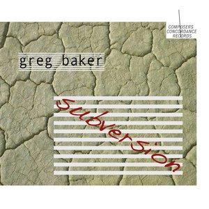 Image for 'Baker: Subversion'