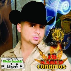 Image for '16 Narco Corridos'