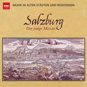 Image for 'Musik in alten Städten & Residenzen: Salzburg'