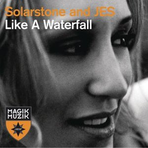 Image for 'Like A Waterfall'