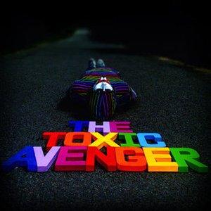 Imagem de 'Superheroes EP'