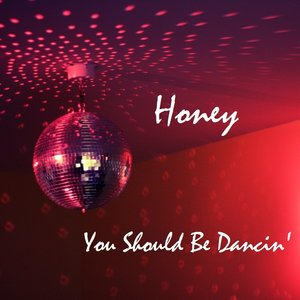 Image for 'You Should Be Dancin''