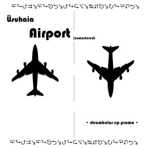 Image for 'Airport (Deambular EP Promo)'