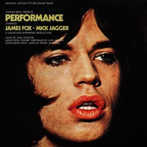 Imagen de 'Performance - Original Motion Picture Soundtrack'