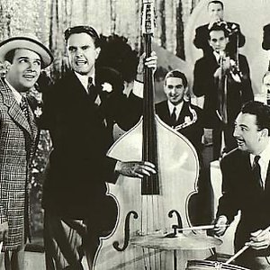 Bild für 'Bob Crosby And The Bobcats'