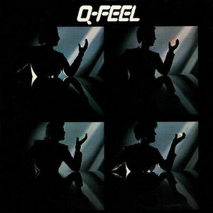 Image for 'Q-Feel'