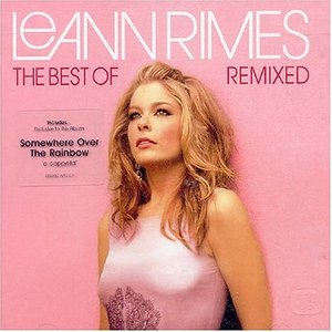 Image for 'The Best of Leann Rimes: Remixed'