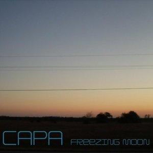 Image for 'Freezing Moon'