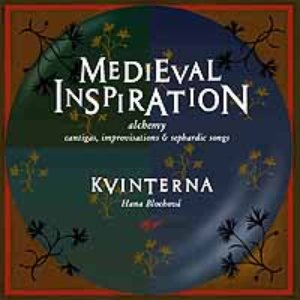 Image for 'Medieval Inspiration'