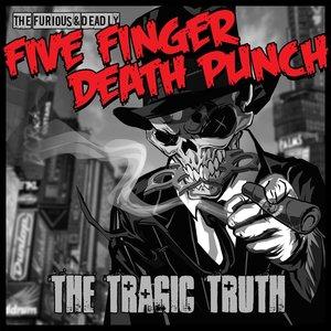 Image for 'The Tragic Truth - Single'