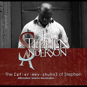 Image for 'The Affirmation Of Stephen'
