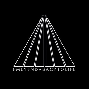 Image for 'Back to Life EP'
