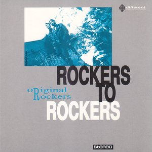 Image for 'Rockers to Rockers'