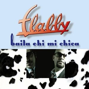 Image for 'Baila Ohi Mi Chica'