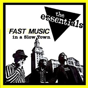 Image for 'Fast Music In A Slow Town'