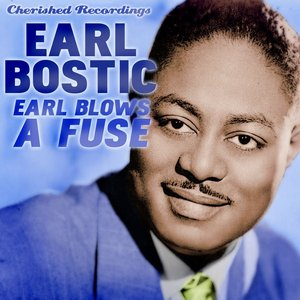 Image for 'Earl Blows a Fuse'