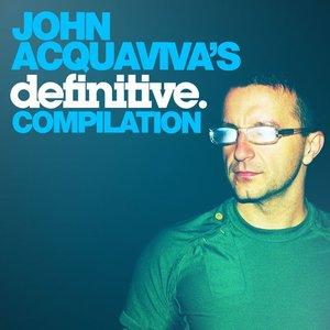 Bild für 'John Acquaviva's Definitive Compilation'