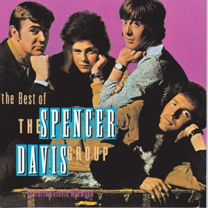 Image for 'The Best Of Spencer Davis Group'