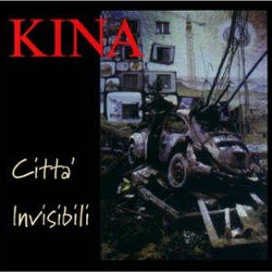 Image for 'Città Invisibili'