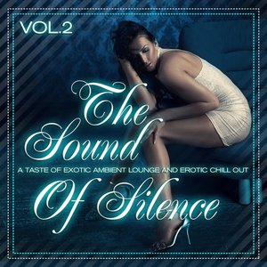 Image for 'The Sound of Silence, Vol. 2 (Taste of Erotic Ambient Lounge and Chill Out)'