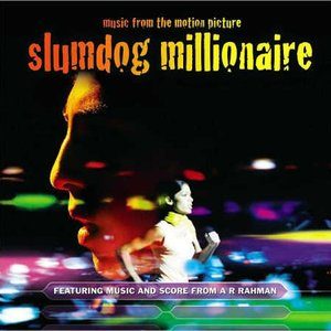 Image for 'Slumdog Millionaire (Music from the Motion Picture)'