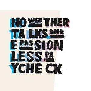 Bild für 'More Passion, Less Paycheck'