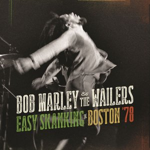 Immagine per 'Easy Skanking In Boston '78'