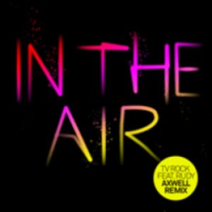 Image for 'In The Air (Remixes)'