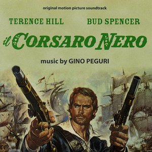 Image for 'Il Corsaro Nero'