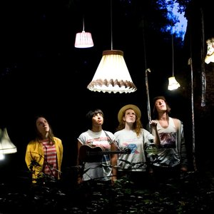 Image for 'Lulu & The Lampshades'