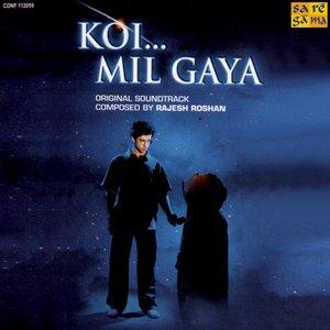 Image for 'Koi Mil Gaya'