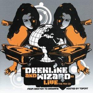Imagen de 'Live: The Mix CD - From Brixton To Brisbane'